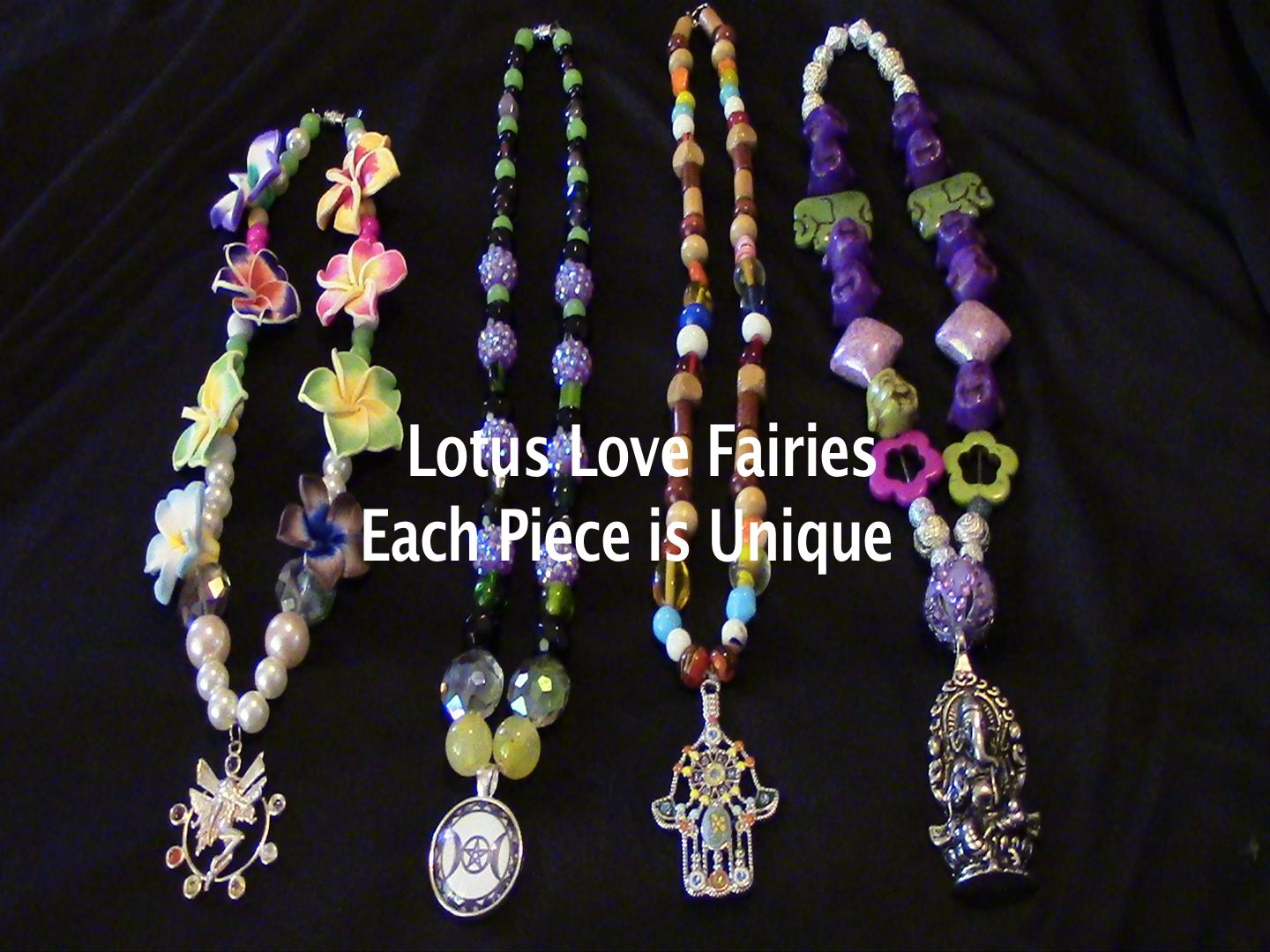Lotus Love Fairies