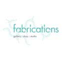 Fabrications logo Craftacular banner