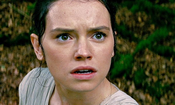 ... The Ugly Truth About Why Rey Was Missing From 'Star Wars' Merchandise