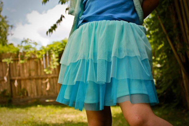 Defending My Son Who Wears Skirts: BUST True Story