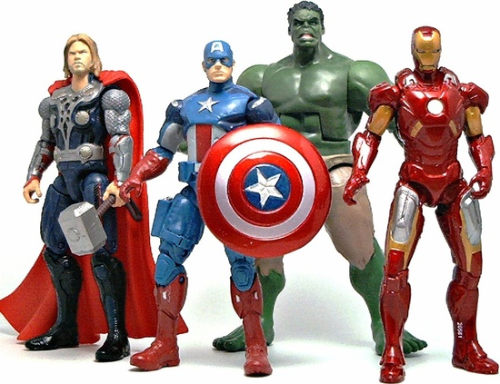 Avengersfigures thumb 550x423 147059 copy