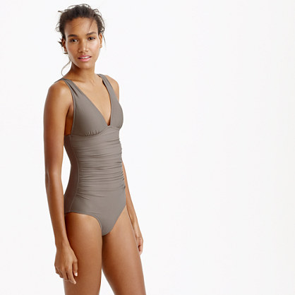 12 Swimsuits That Will Actually Hold Your Boobs Up
