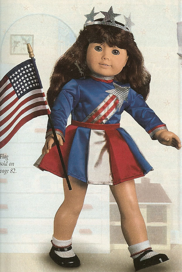 donald trump s usa freedom kids have nothing on american girl doll molly. Black Bedroom Furniture Sets. Home Design Ideas