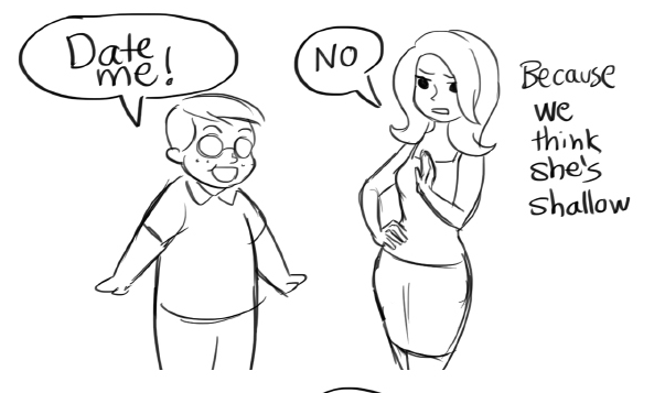 This Illustrator Explains To Bros Why They Need Feminism