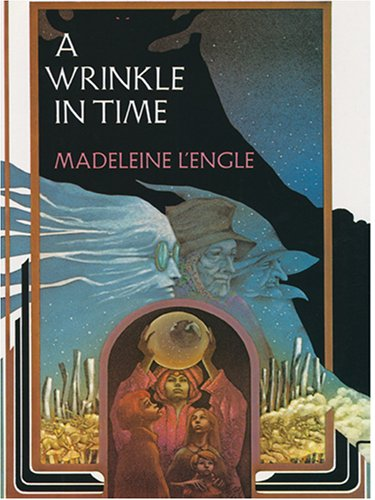 Wrinkle In Time Cover copy copy copy copy copy