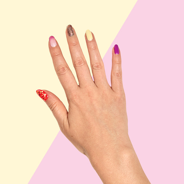 17 Indie Nail Polish Brands To Adorn Your Fingernails With