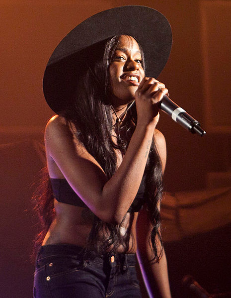 465px Azealia Banks 2012 NME Awards cropped