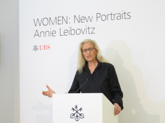 Leibovitz WOMEN 10 photocredit Kelsy Chauvin