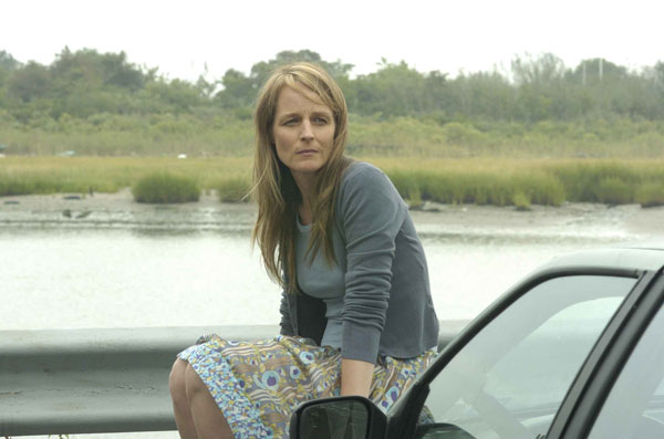 helen hunt then she found me