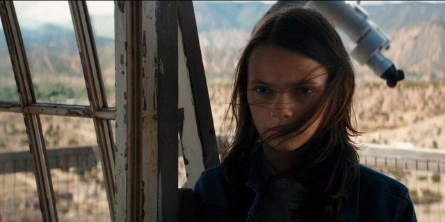 everything you need to know about x 23 the mysterious female wolverine in the new trailer