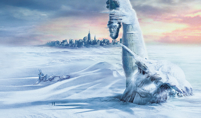 The Day After Tomorrow PS