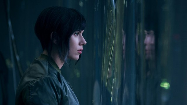 scarjo ghost in shell
