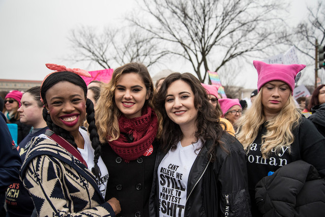 womens march ks 4803