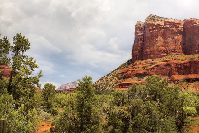 SEDONA Courthouse Butte edit 6f0a2