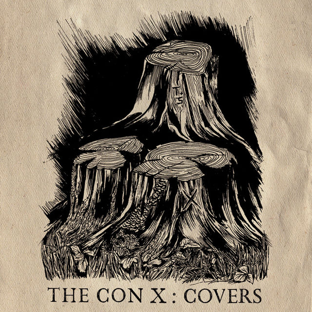TheConX Covers 71287