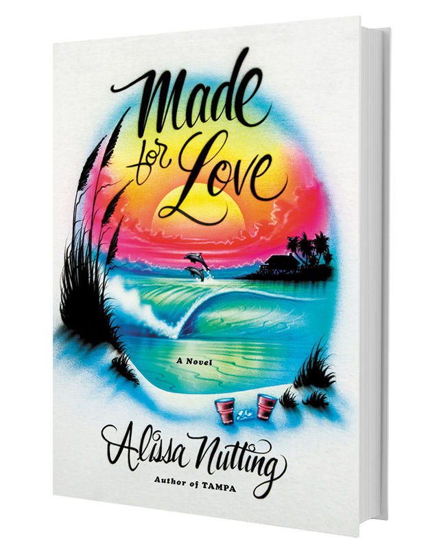 made for love 9e71a