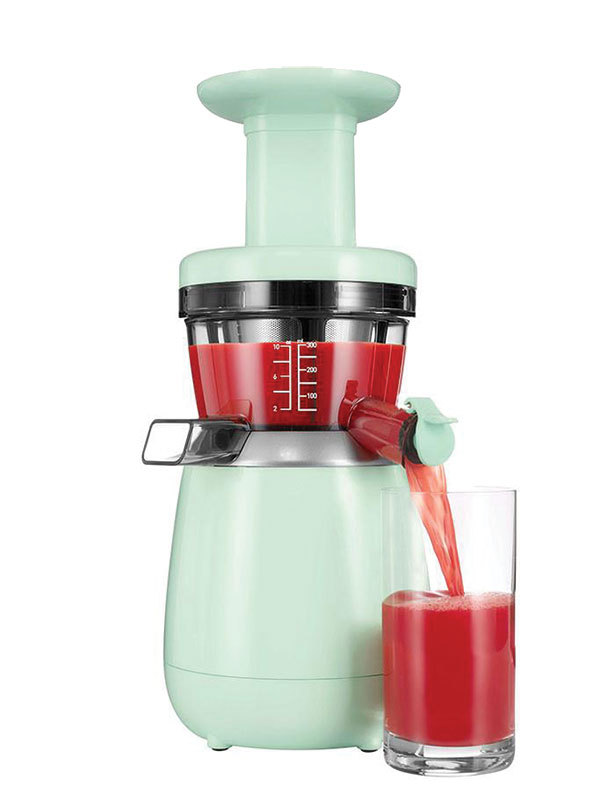 Slow Juicer Zebra : BUST s Holiday Gift Guide For The Best Presents At Every Price Point