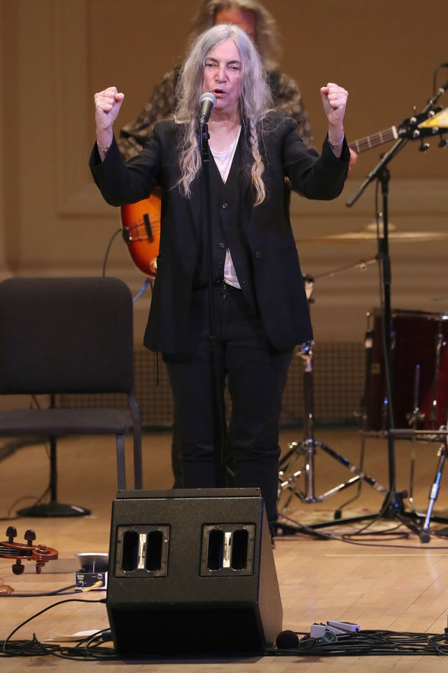 pattismith ab982