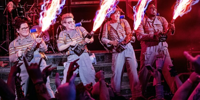 ghostbusters 2016 cast proton packs images copy
