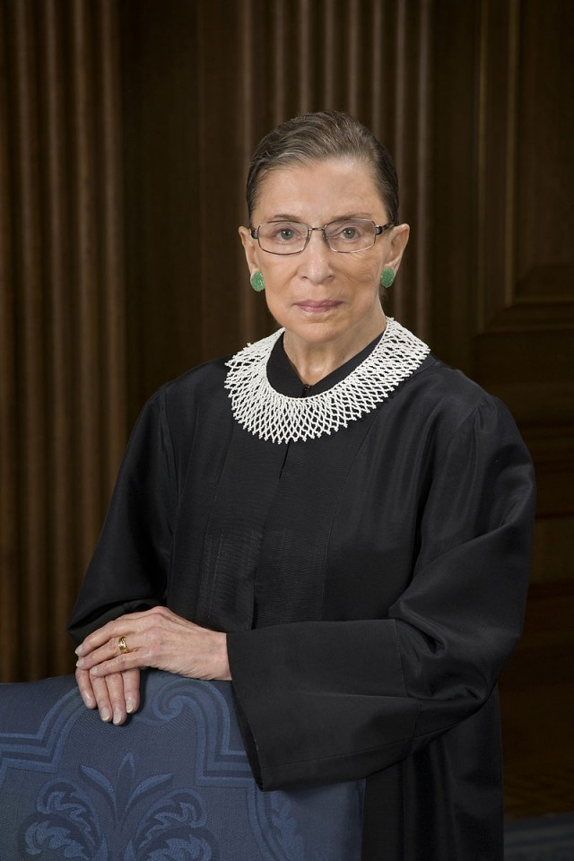 800px Ruth Bader Ginsburg official SCOTUS portrait