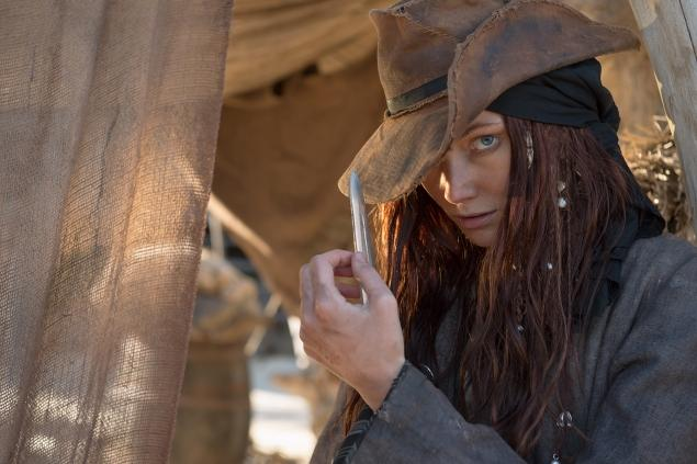 Anne black sails 2014