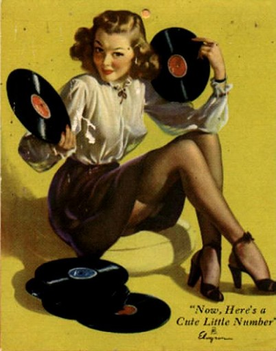 music and sex vintage records 2 402x512