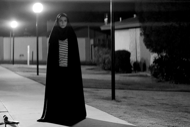girl walks home alone1