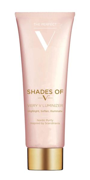 Shades Of Luminizer new grande