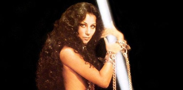 cher cropped