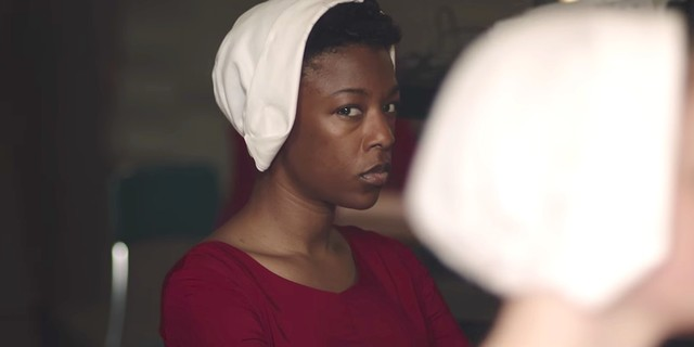 samira wiley handmaid 712