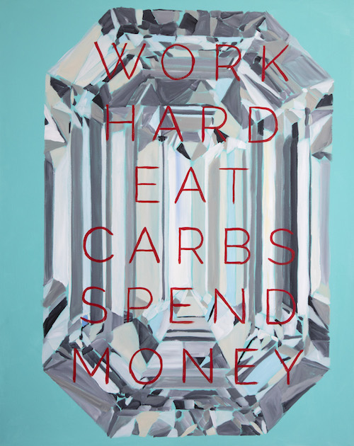 work hard eat carbs