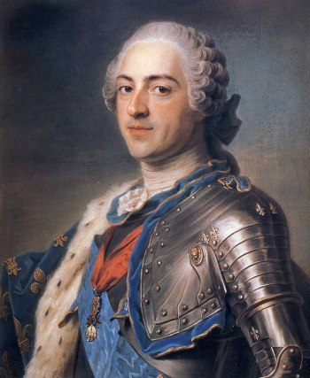 king louis xv 0bfdb