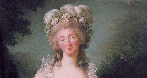 madame du barry 2 098ca