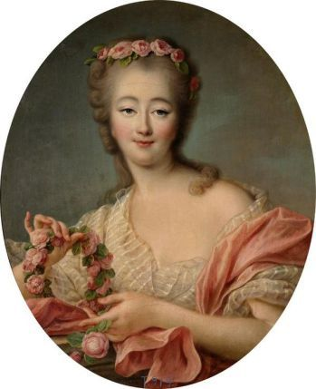 madame du barry 80881