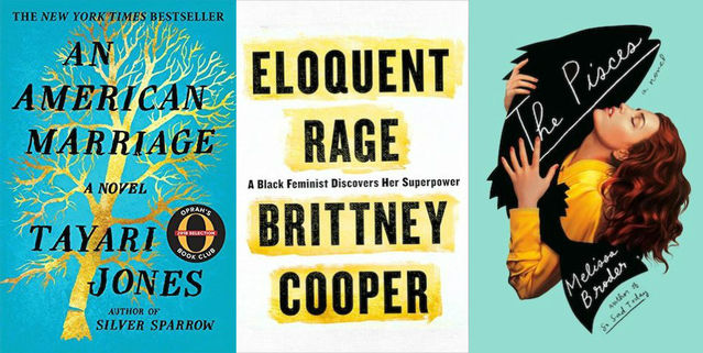 BUST's 23 Best Books Of 2018