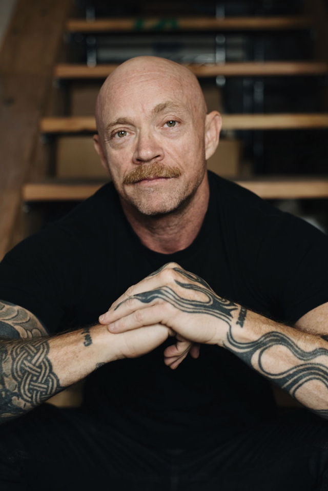 Buck Angel On What Every Trans Man Should Ask His Gynecologist