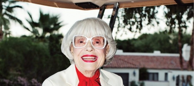 e4e239bd289 Carol Channing   How Could I Possibly Have Regrets   BUST Interview