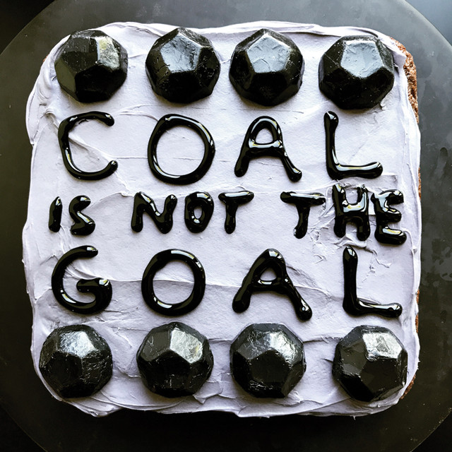 protestcakes COAL