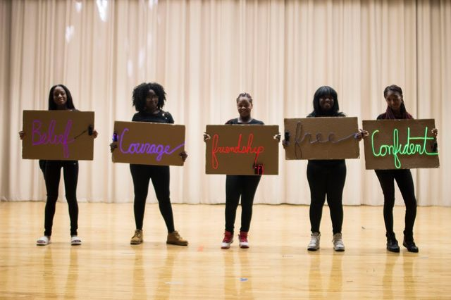 7235daaeb How Dance Is Helping Girls Launch STEM Careers