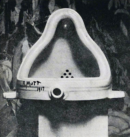 Duchamp Fountaine 385f2