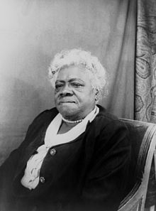 mary mcleod bethune in the late 1940s 68c79