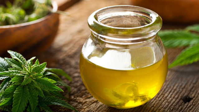 CBD for Pain Management and Inflammation with the Alchemist Kitchen