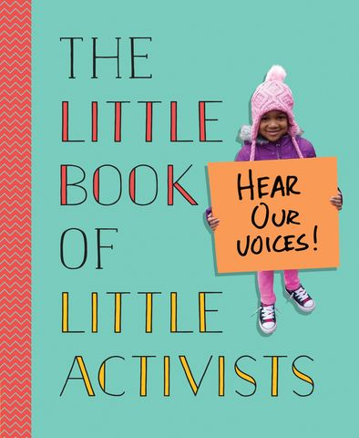Little Book of Little Activists Cover c6aff