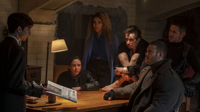 "bf848dcd0 ""The Umbrella Academy"": When Adoption is The Unhappily Ever After"