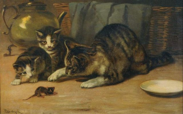playing cat and mouse by j h dolph 1835 1903 768x480 28c5d