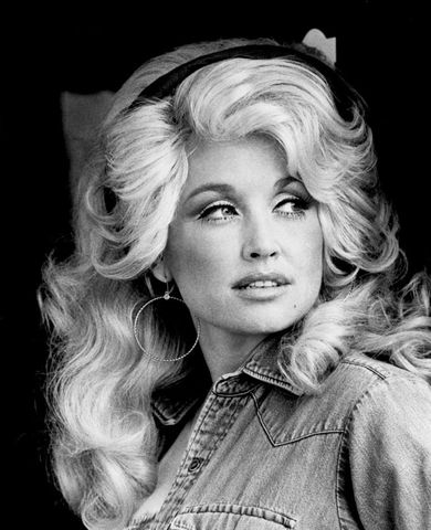 Young Dolly Parton 9471f