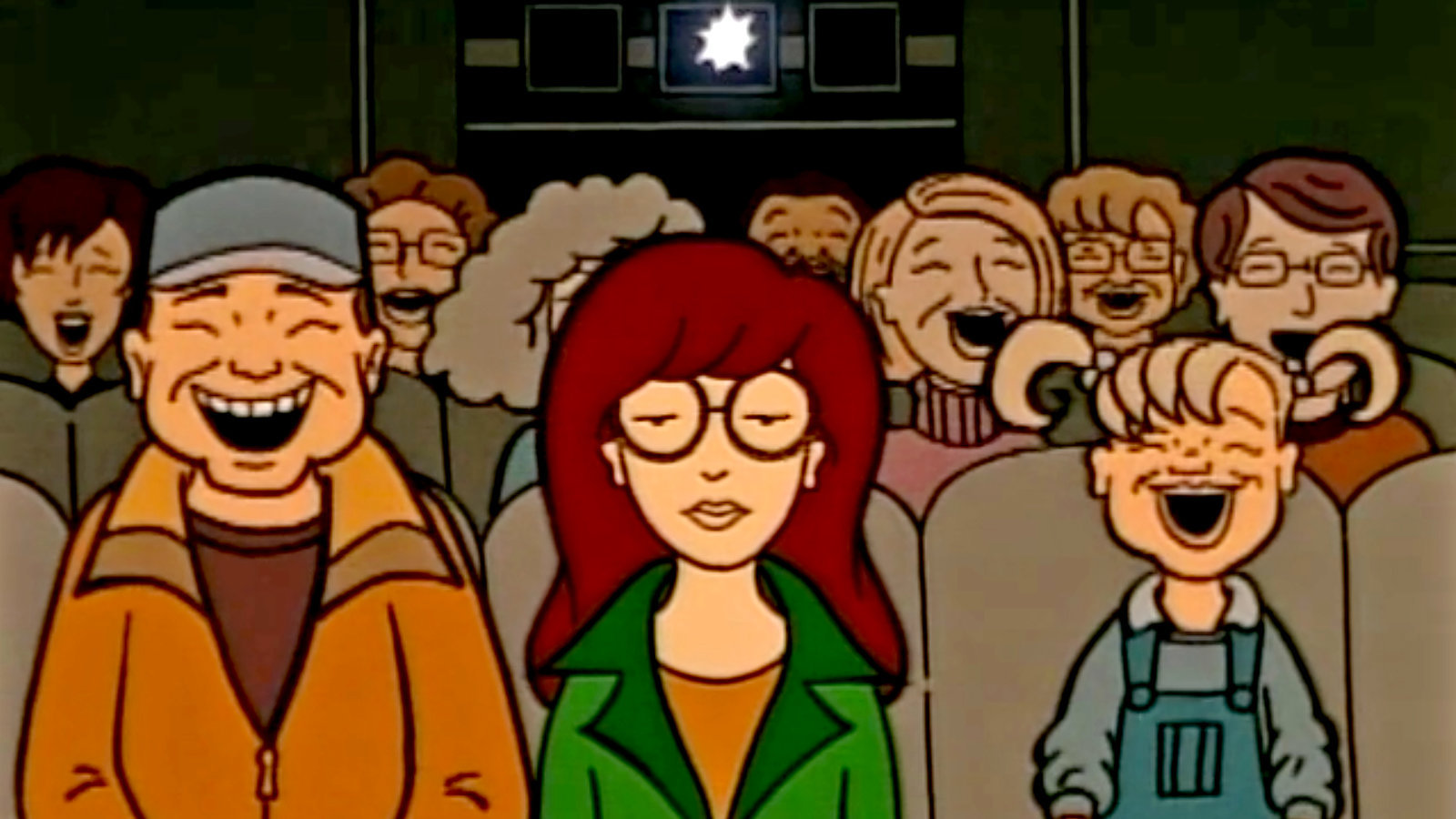 You're Standing on My Neck': What Daria's Legacy Means For Weird