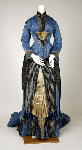 1880 french silk dress via met museum 4 5b8d4