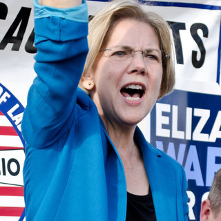 Elizabeth Warren this fight is our fight