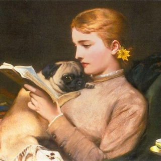 readingdog